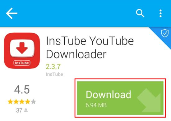 download-InsTube-Uptodown